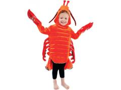 Costum Copil Crab