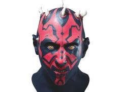 Masca Darth Maul Star Wars